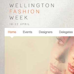 Wellington Fashion Week