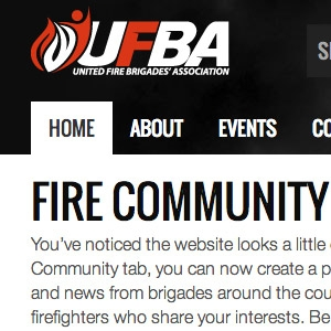 United Fire Brigades Association