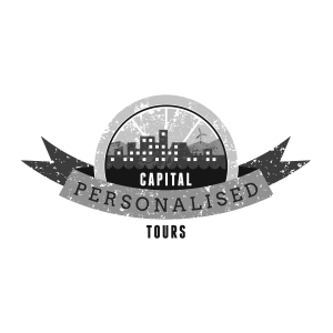 Capital Personalised Tours Logo