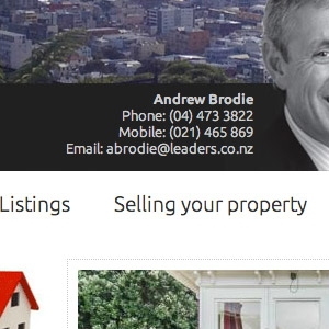 Leaders Wellington Real Estate